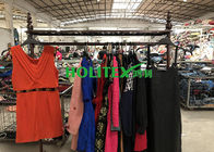 High Quality Used Clothing , New York Style Second Hand Ladies Clothes